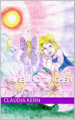 Cover E book Maike und Tiinchen