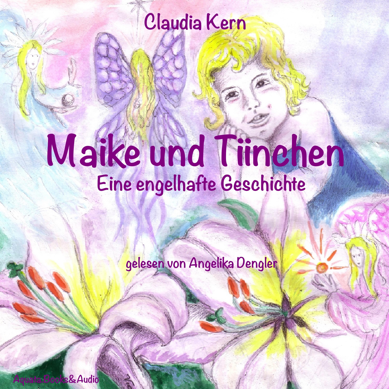 Cover Kern Maike und Tiinchen Freyir